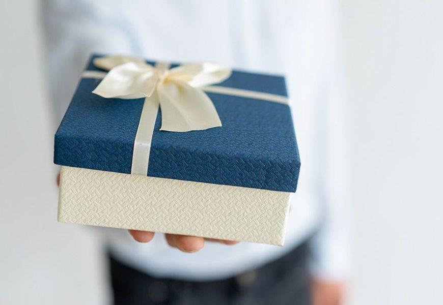 Что подарить на день рождения начальнице