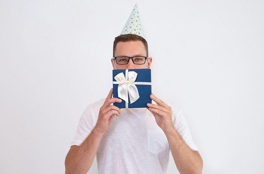 Что подарить тестю на день рождения