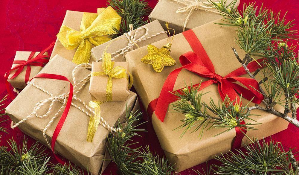 Оригинальные подарки на Новый год: 50 интересных идей