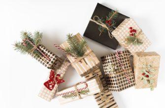 подарки воспитателям в детском саду на Новый год