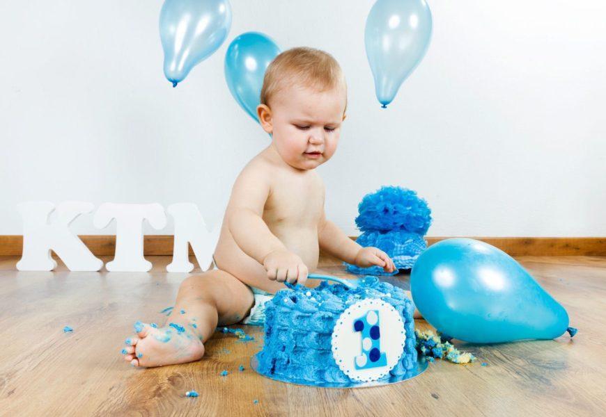 что подарить ребенку на 1 год мальчику на день рождения