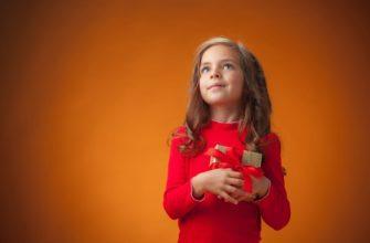 Что подарить девочке на 8 лет на день рождения