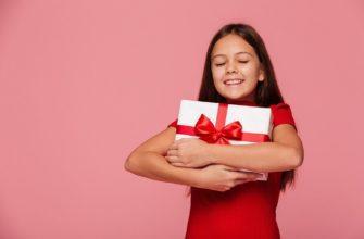 Что подарить девочке на 9 лет на день рождения