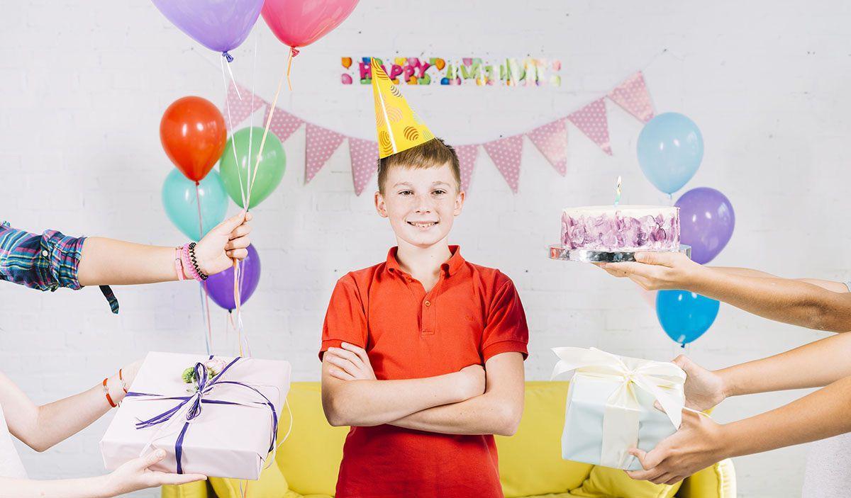 Что подарить мальчику на 10 лет на день рождения