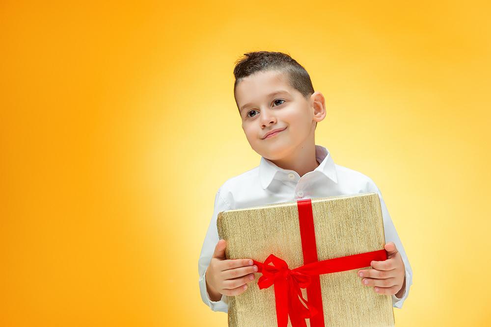Что подарить выпускнику детского сада